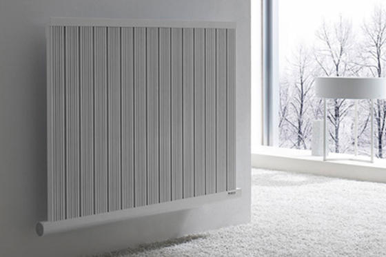 Electric Central Heating Home Automation